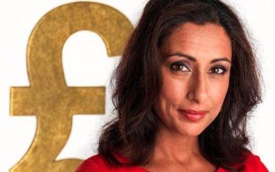 Saira Khan's Guide For Cheaper Life Insurance