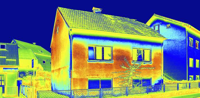 New Eco Heating: A great solution to runaway fuel bills