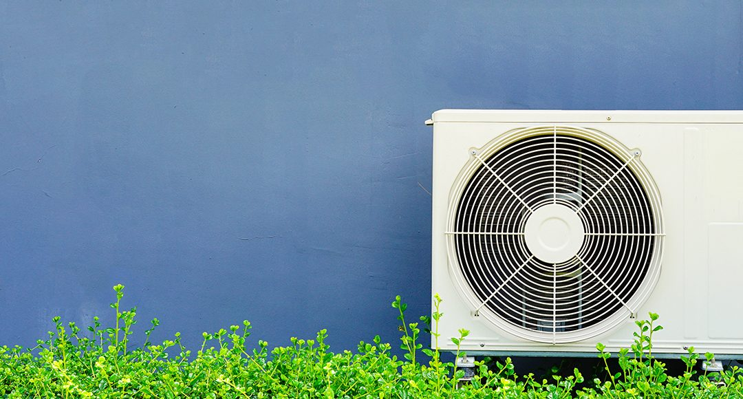Air source heat pumps: Busting the myths
