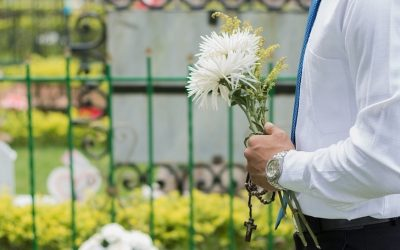 It's boom time for Undertakers as prices rise but you can save thousands if you plan ahead!
