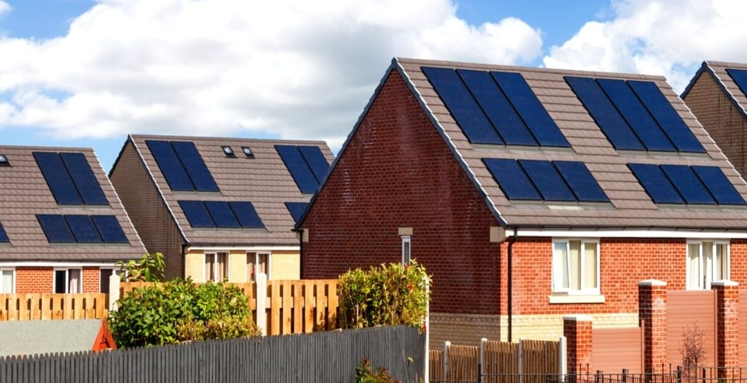 Read The 8 Simple Steps To Check If Your Home Is Suitable For Solar Panels
