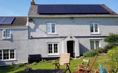 2019 UK Edition – Are Solar Panels & Battery Storage A Good Investment For Your Property?